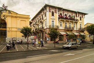 apartman za odmor u Rijeka