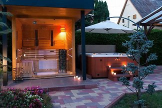 Holiday home relaxing holiday Dombovar