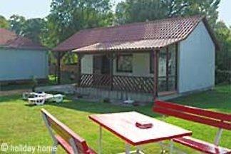 Vakantiehuis Ontspannende vakantie Balatonlelle