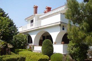 apartman za odmor Obiteljski odmor Baska