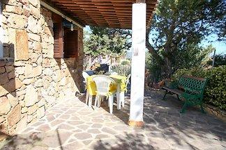 Vakantie-appartement in Olbia