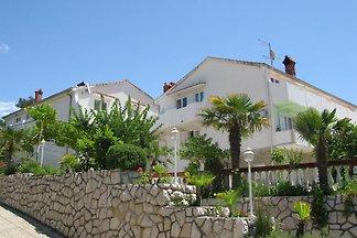 Ferienwohnung mit Terrasse und WLAN-Internet