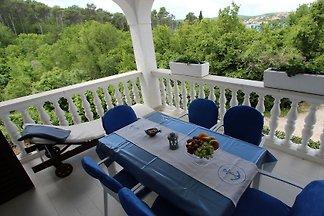 Apartamento Vacaciones familiares Klimno