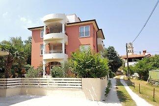Apartament Dla rodzin Premantura