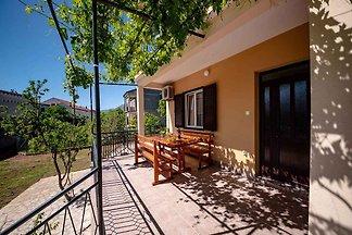 Ferienwohnung 3-Zimmer-Wohnung für 9 Personen