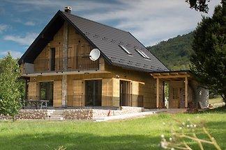 Holiday home in Brušane Gospić