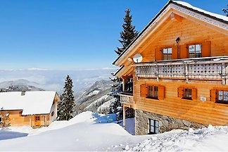 Maison de vacances à Wolfsberg