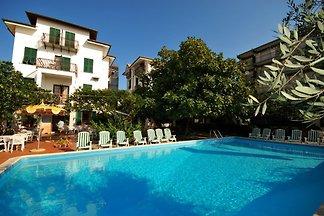 Appartamento in Pietra Ligure