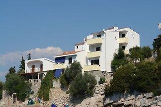 Appartamento Vacanza con famiglia Gdinj