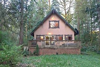 Kuća za odmor Dopust za oporavak Deming