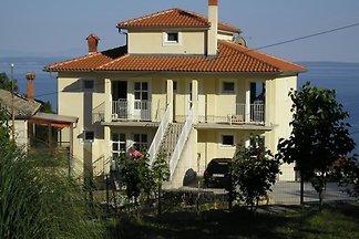 Vakantie-appartement in Ičići