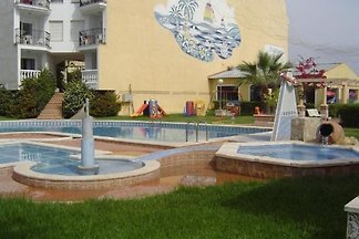 Holiday flat in Alcossebre