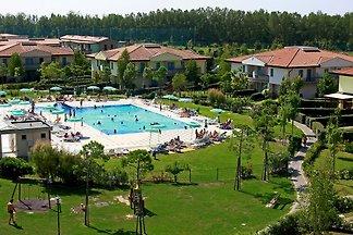 Ferienwohnung Ferienanlage Giardini di Altea