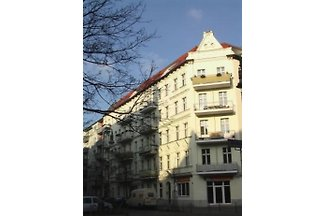 Holiday flat family holiday Moabit