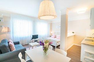 Apartament Dla rodzin Siofok