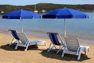 Ferienwohnung 300m vom Strand