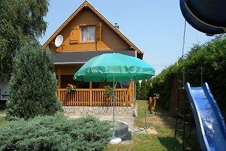 Holiday home relaxing holiday Balatonkeresztúr