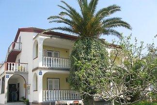 Ferienwohnung mit 3 Balkonen
