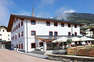 Ferienwohnung 5 km zum Kitzsteinhorn