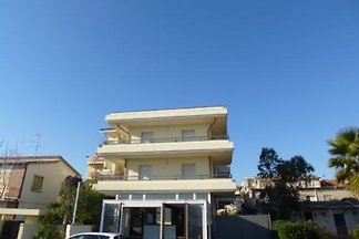 apartman za odmor Obiteljski odmor Alba Adriatica