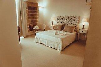 Vakantie-appartement in Gallipoli