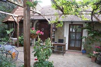 Vakantie-appartement Gezinsvakantie Heviz