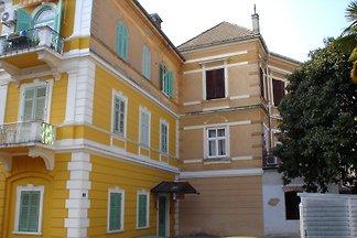 Holiday flat family holiday Rijeka