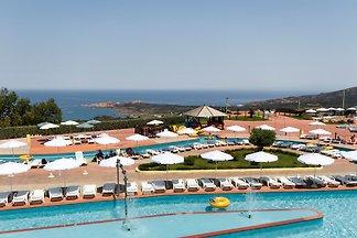 Ferienwohnung mit Aussenpool und Wasserpark i