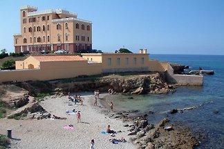 Ferienwohnung in Strandnähe