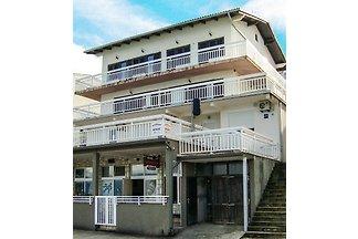 apartman za odmor Obiteljski odmor Trogir