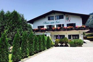 Domek letniskowy Urlop wypoczynkowy Zell am See