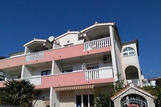 Apartament Dla rodzin Grebaštica