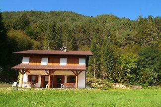 apartman za odmor Obiteljski odmor Pieve di Ledro