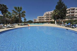 Vakantie-appartement in Portimao