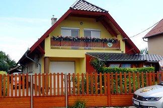 Vakantie-appartement Gezinsvakantie Balatongyörök