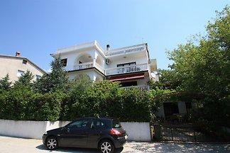 Apartamento en Crikvenica
