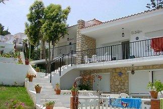 apartman za odmor Obiteljski odmor Peñiscola