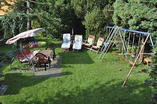 Maison de vacances Vacances relaxation Wutha-Farnroda