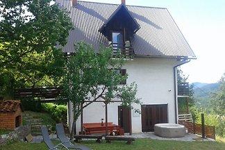 Kuća za odmor u Vrbovsko