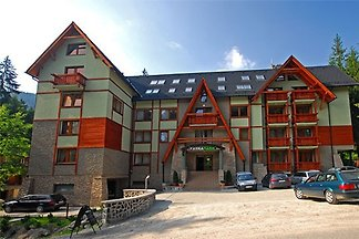Vakantie-appartement Gezinsvakantie Ruzomberok