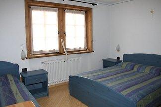 apartman za odmor Obiteljski odmor Livigno