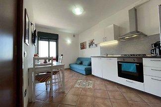 Appartamento Vacanza con famiglia Manerba del Garda