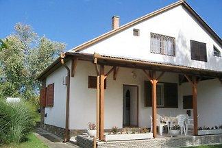 Casa de vacaciones Vacaciones de reposo Balatonboglar