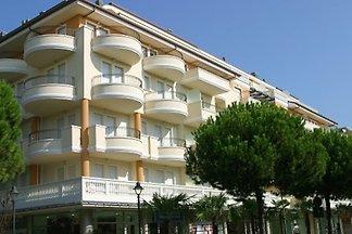 Holiday flat in Riccione