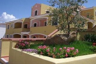 Vakantie-appartement in Santa Teresa Gallura