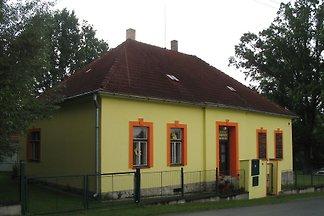 Ferienhaus mit Grillkamin