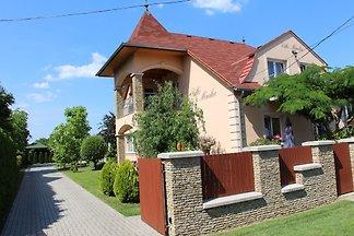 Vakantie-appartement in Keszthely