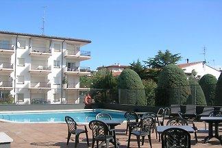 Holiday flat family holiday Torroella de Montgri