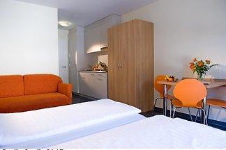 apartman za odmor Obiteljski odmor Davos