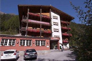 Hotelapartment im Hotel Tia Apart